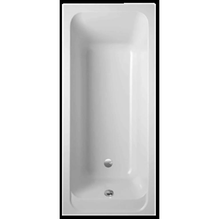 ARCHITECTURA ванна 170*70см, фото 1