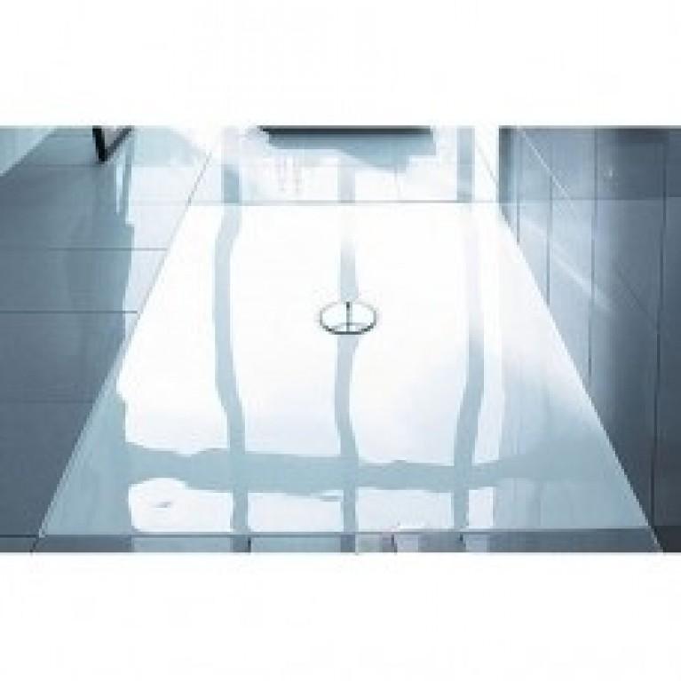 DURAPLAN поддон 100*90*3,5см, сверхплоский, прямоугольный 720084000000000, фото 2