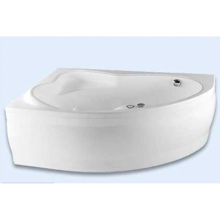 EUROPA ванна  170*115 левая + рама, фото 1