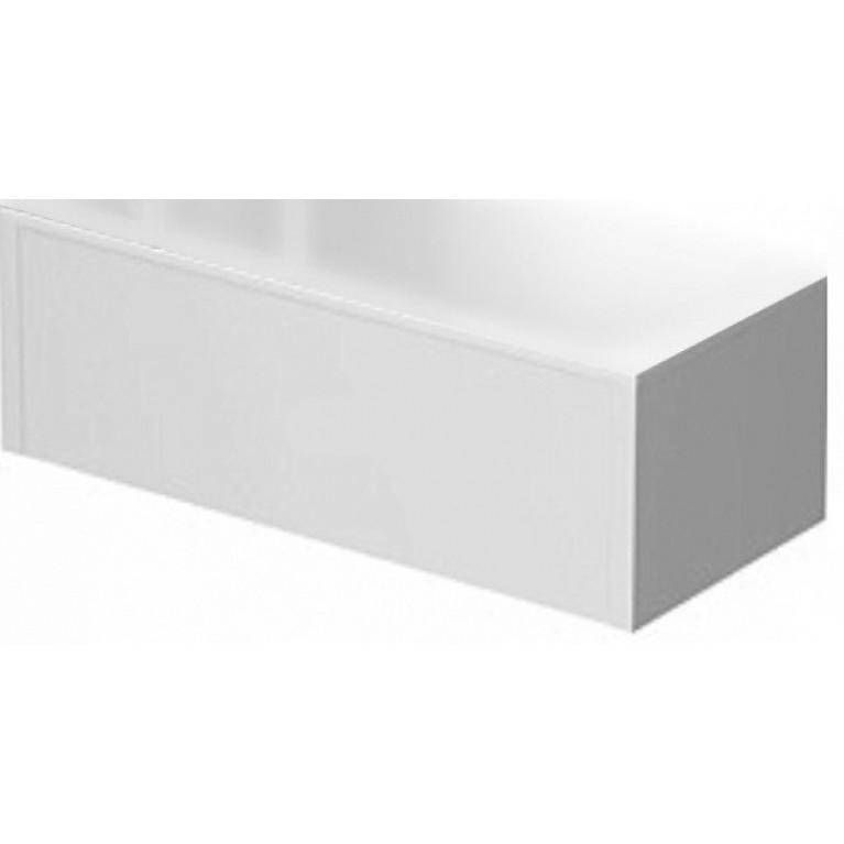 SPLIT панель фронтальная для асимметричной ванны 150 см, правая, фото 1