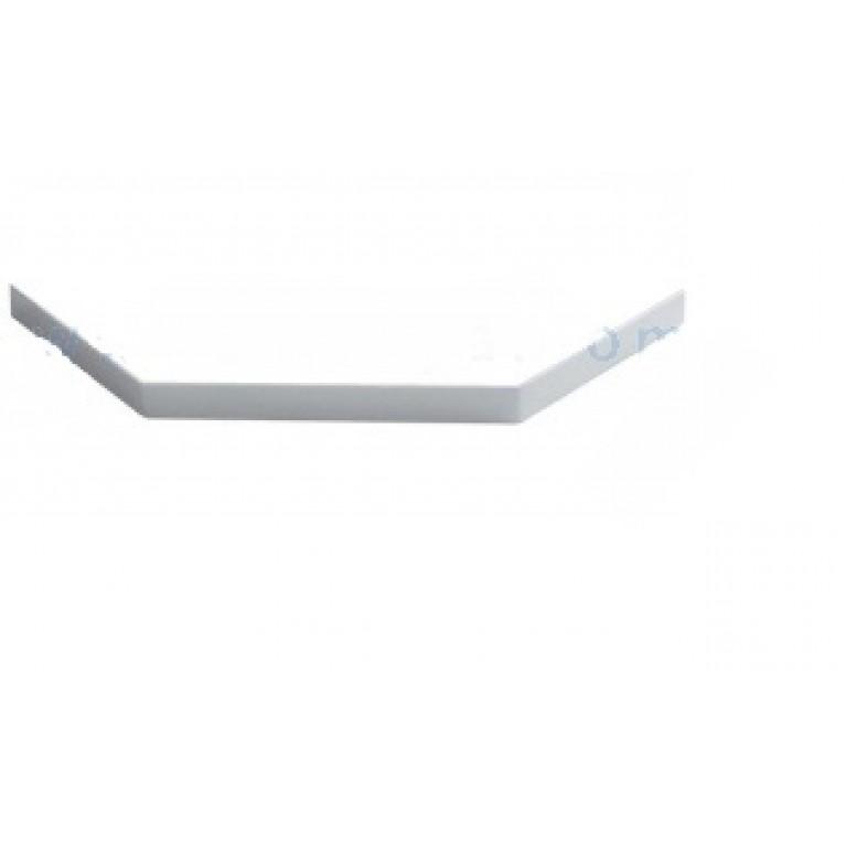 PURANO панель передняя для душ поддона 100*100см