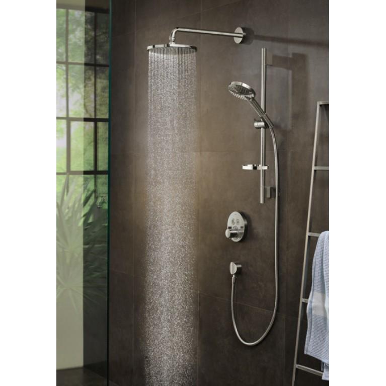Raindance Select S Душевой набор 120 3jet Р, Powder Rain 27654000, фото 4