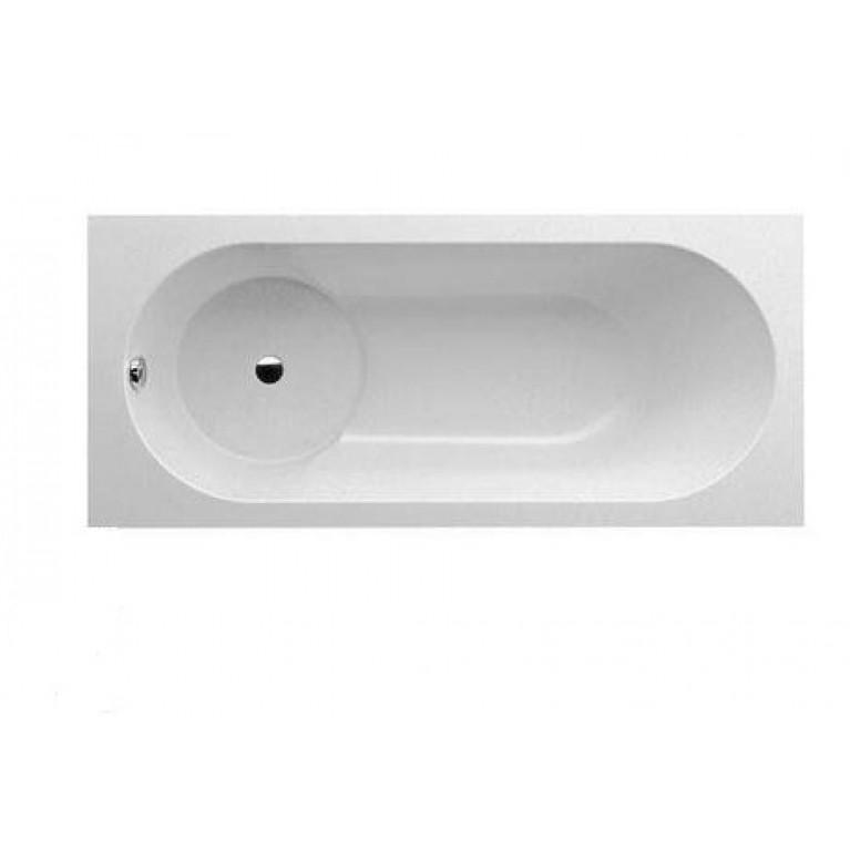 LIBRA ванна 170*75см в комплекте с ножками