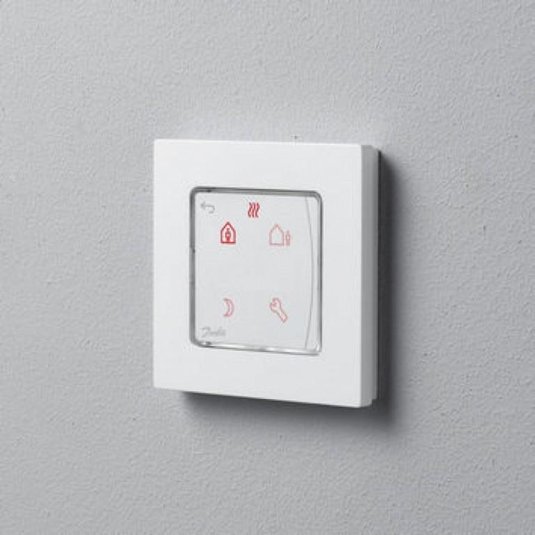 Danfoss Терморегулятор Icon Display 088U1020, фото 3
