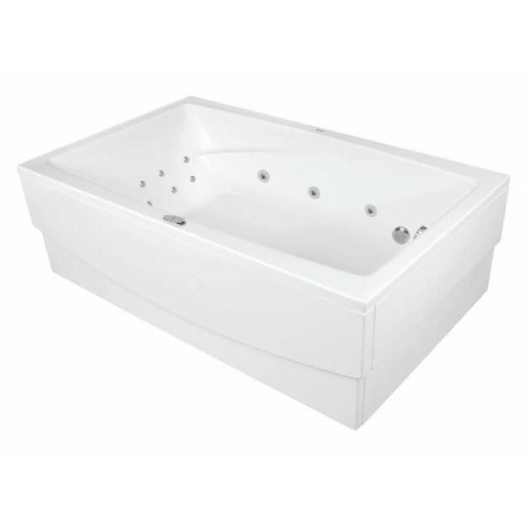 FANTASY фронтальная панель к ванне  185*115, фото 1