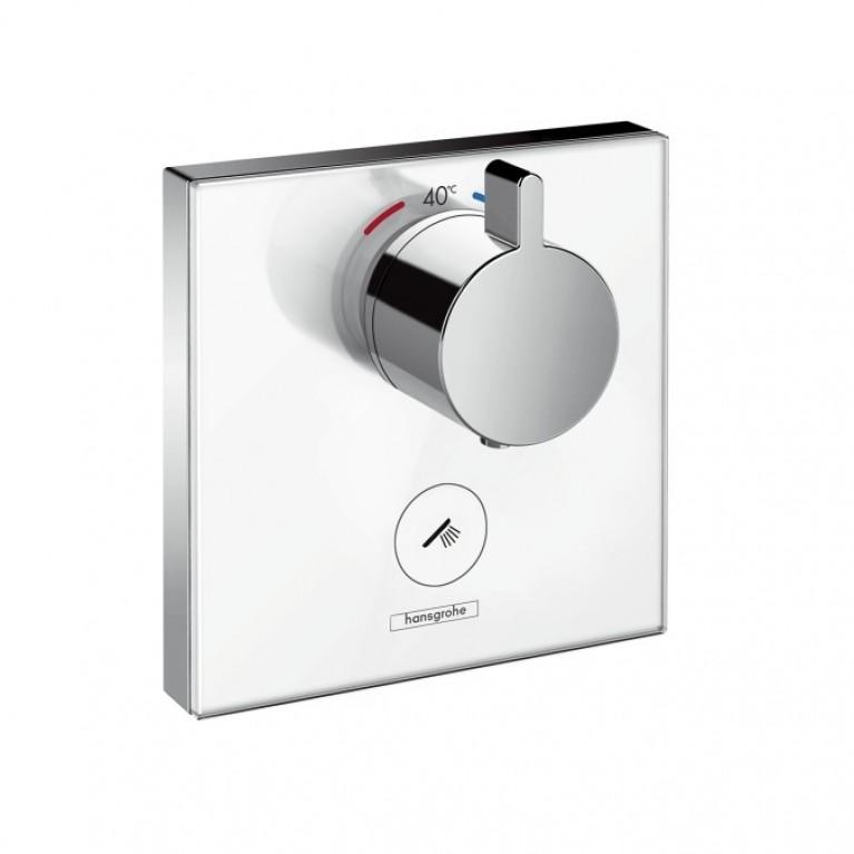 ShowerSelect Термостат для душа белый/хром, фото 1