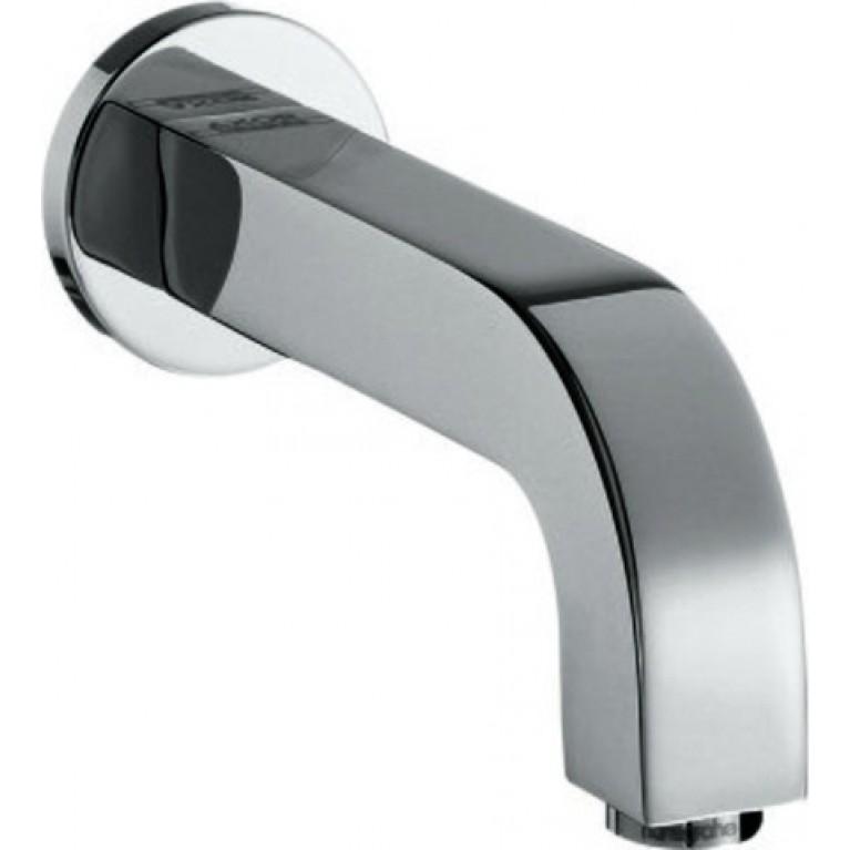 Axor Citterio Излив для ванны цв. матовый никель