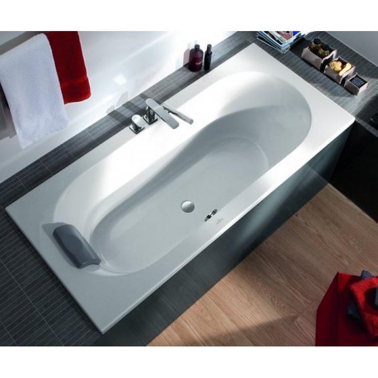 OBERON ванна 190*90см с ножками UBQ199OBE2V-01, фото 3