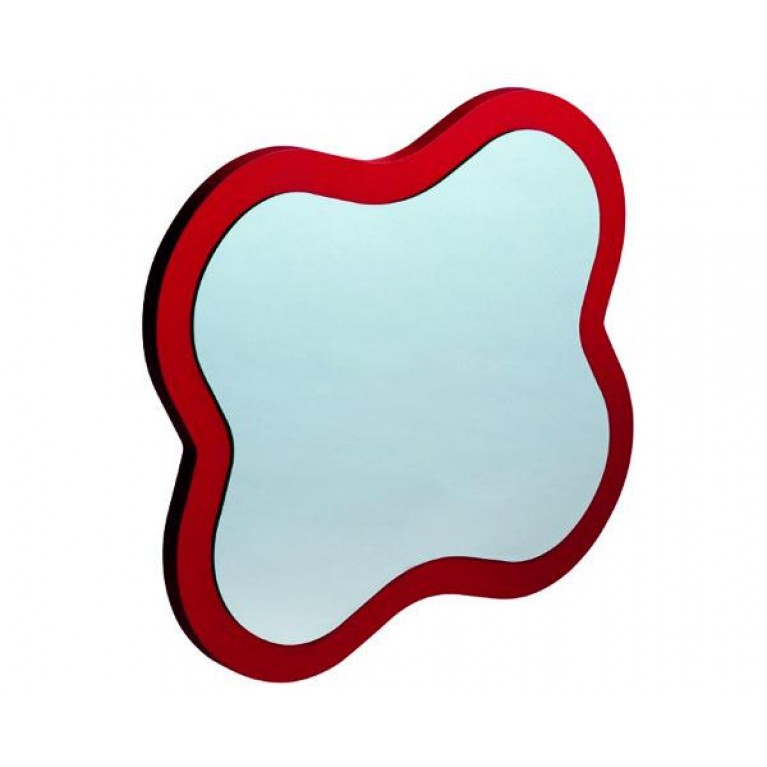 FLORAKIDS зеркало 380*435*20мм, фото 1