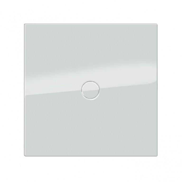 DURAPLAN поддон 80*80см, сверхплоский, квадратный вариант, фото 1