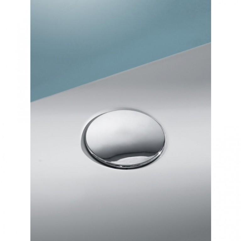 EASYSTEP оборудование для слива и крышка сливного отверстия белая