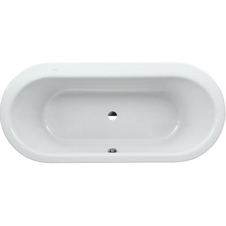 SOLUTIONS ванна 170х75