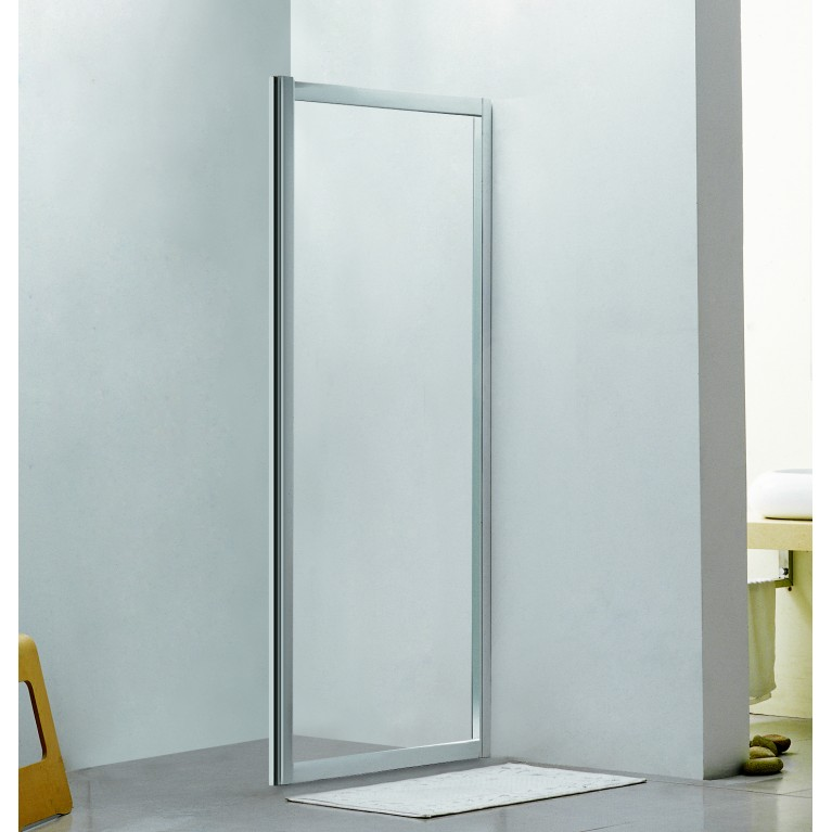 Боковая стенка 80*195 см, для комплектации с дверьми 599-153 (h)
