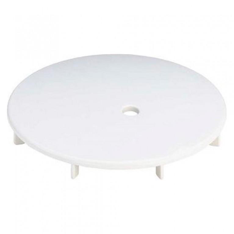 Купить 69600 Накладка Tempoplex, цвет белый 112 у официального дилера Viega в Украине