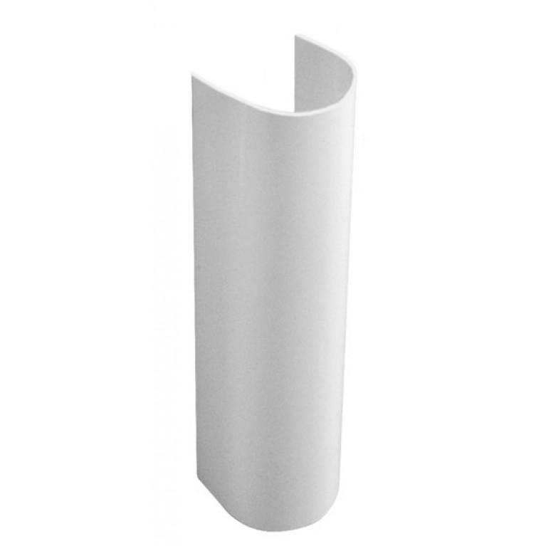 SUBWAY колона, цвет белый С+