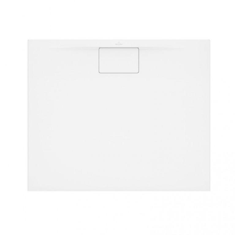 ARCHITECTURA поддон 900*900*48мм, квадратная модель, цвет белый альпин
