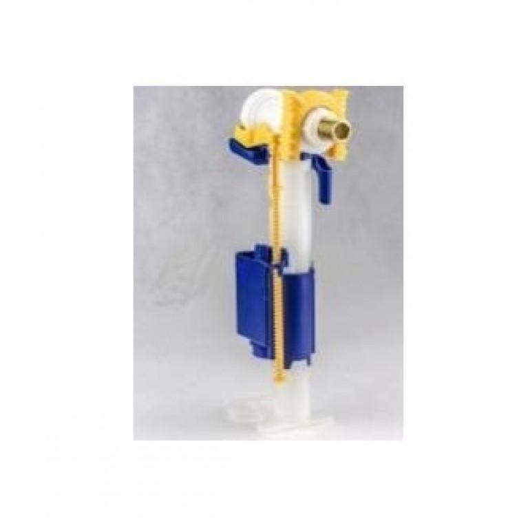 KOLO механизм набора воды для комплекта:стеллаж TECHNIC GT, подвесной прямоугольный унитаз NOVA PRO М33123 Rimfree, фото 1