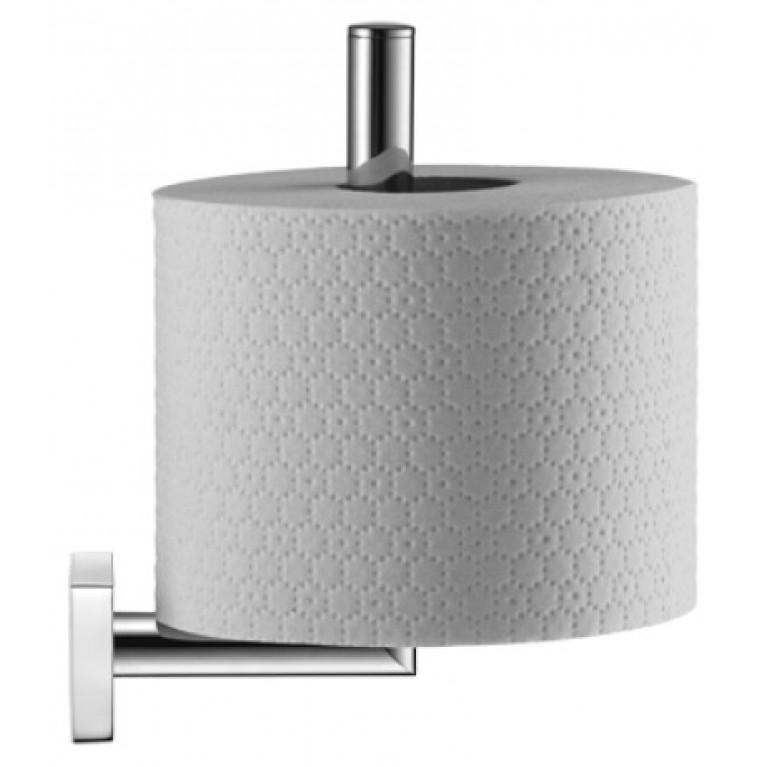 KARREE запасной держатель для туалетной бумаги (хром)