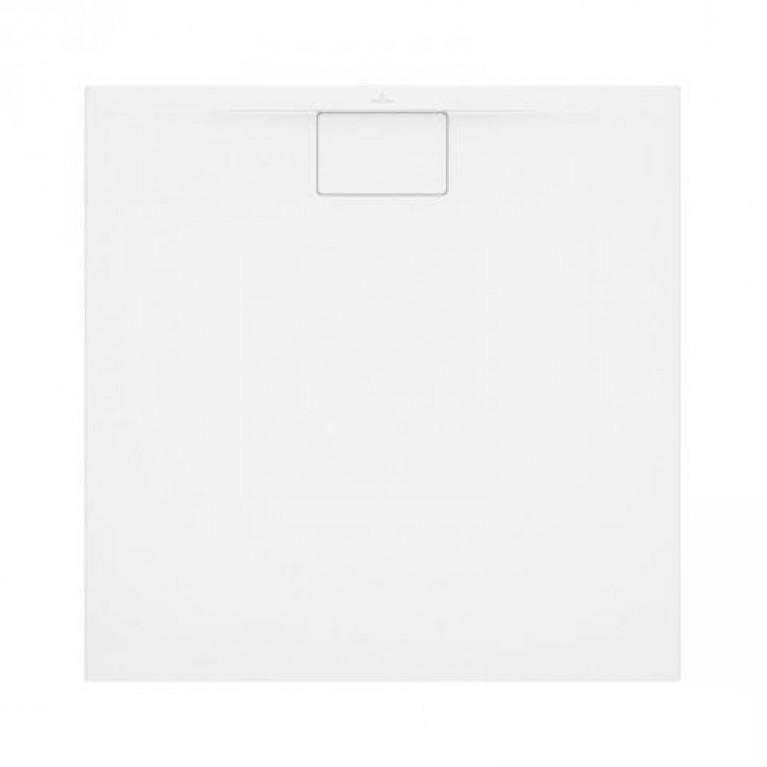 ARCHITECTURA душевой поддон 1200*900*15мм, цвет белый альпин, фото 1