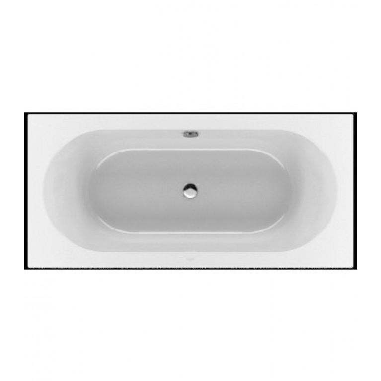 LOOP & FRIENDS ванна 190*90см