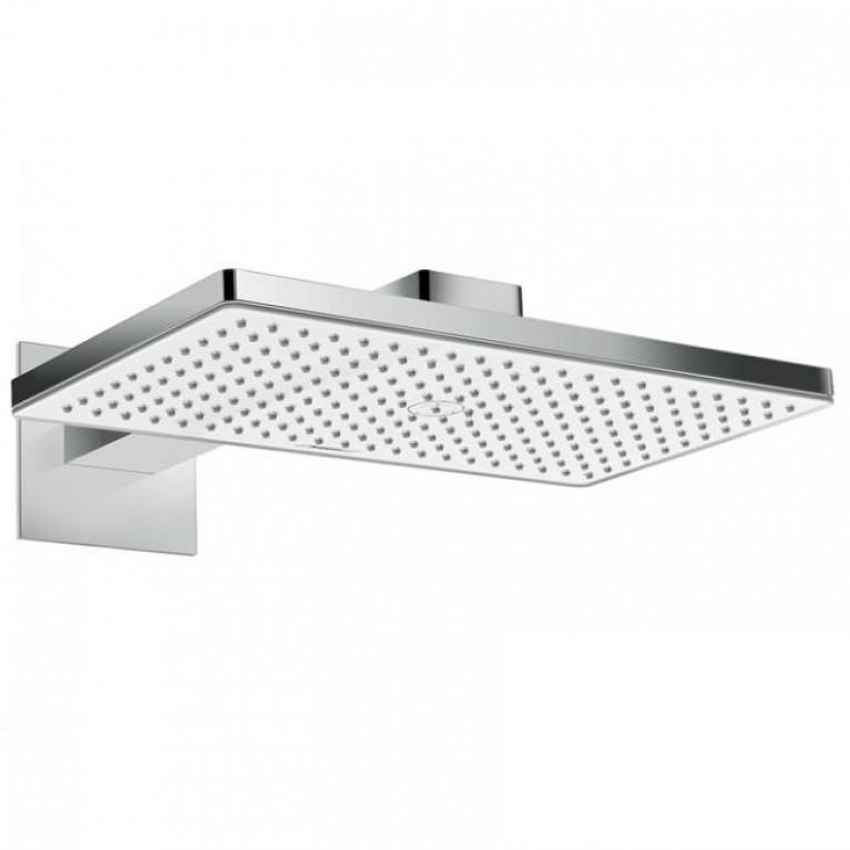 Rainmaker Select 460 Верхний душ белый/хром