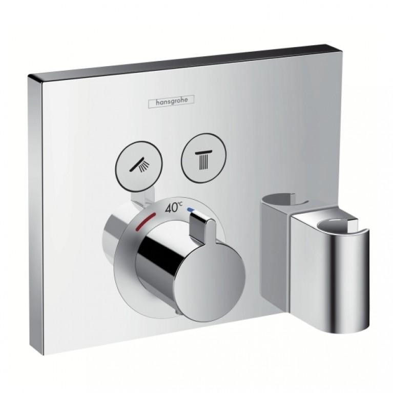 Shower Select Термостат для двух потребителей, СМ