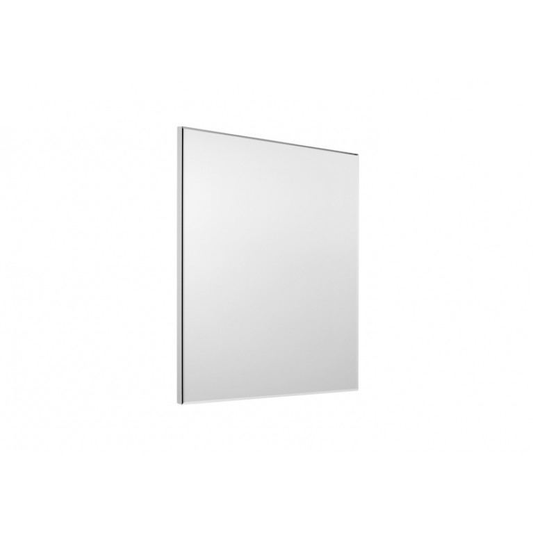 DEBBA зеркало 50 см, серый антрацит, фото 1