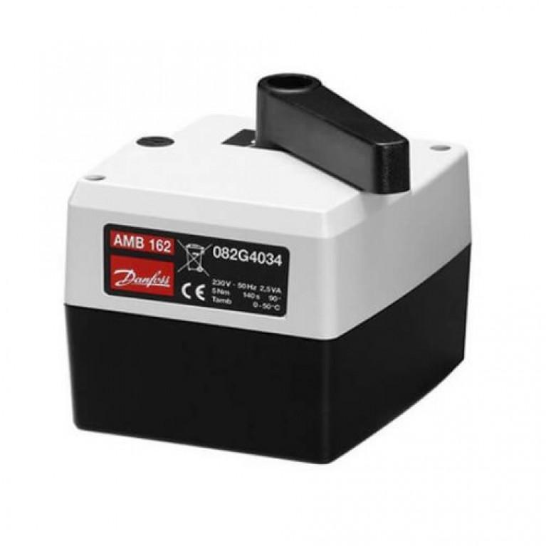 Электропривод Danfoss AMB162 60с 5 Нм 230В