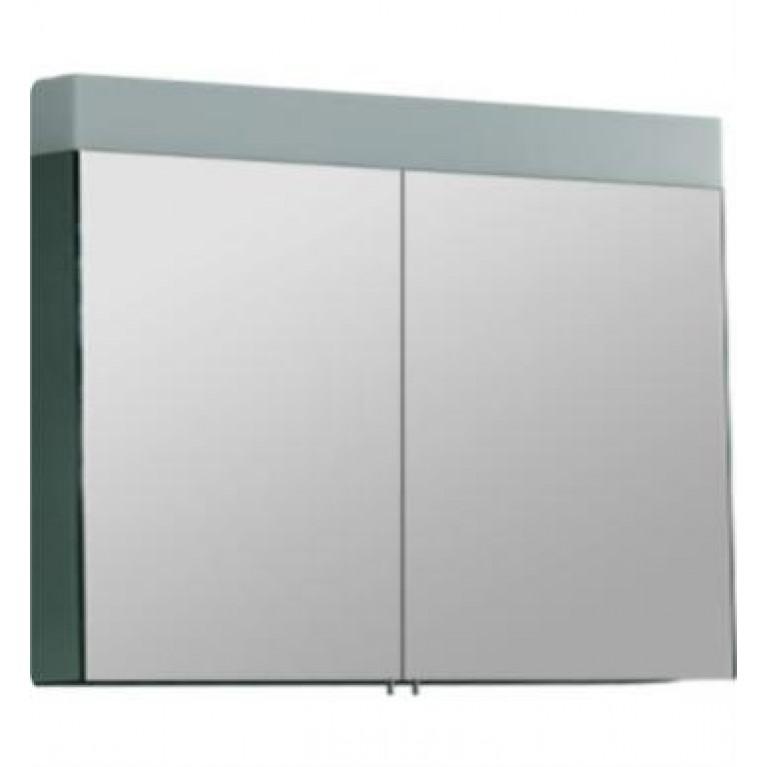 Шкафчик VERO, зеркальный, с подсветкой