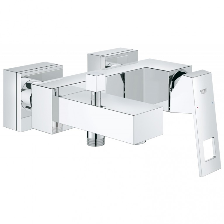 Eurocube Смеситель для ванны, однорычажный, фото 1