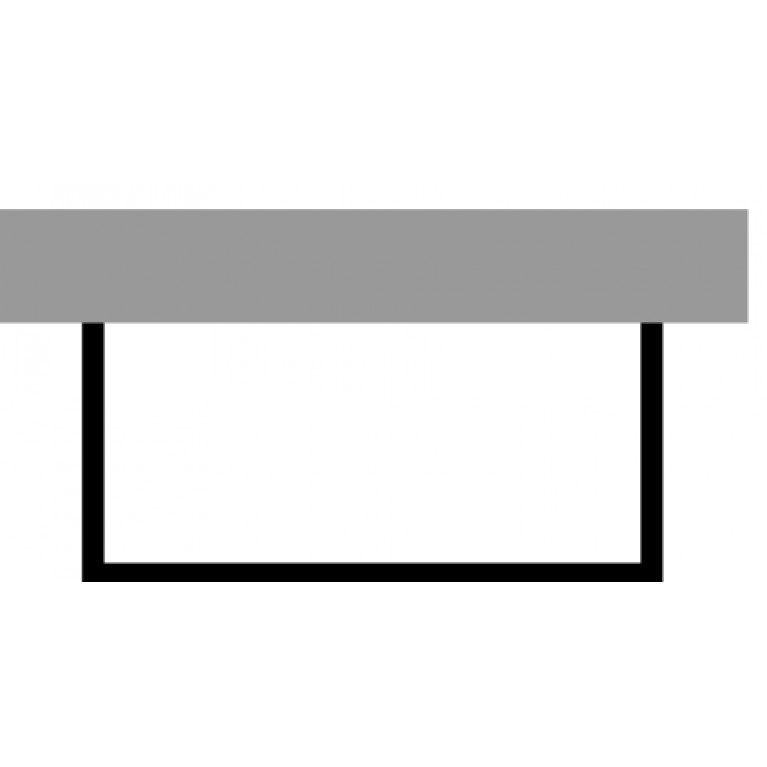 DURASTYLE панель 169*74см, мебельная, для ванны 700231, 700235