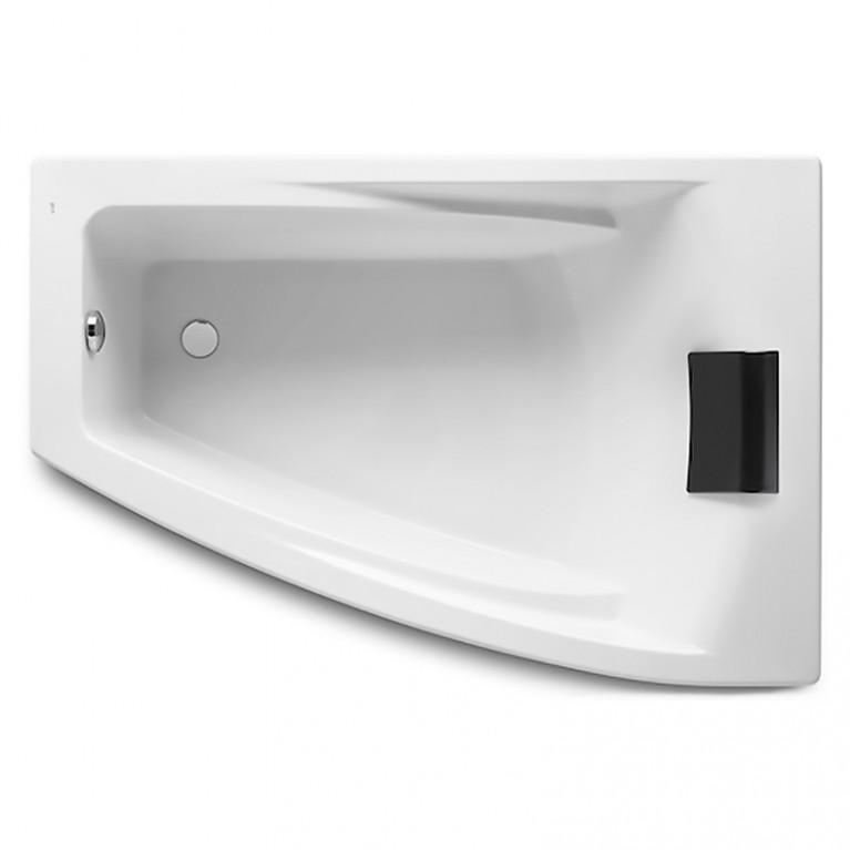 HALL ванна 150*100см, акриловая, угловая