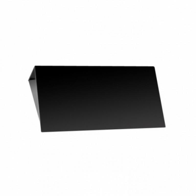 VILLEROY подголовник к ванне, цвет черный, фото 1