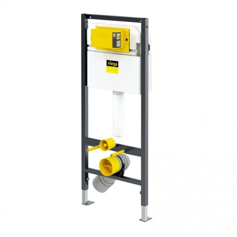 Prevista Dry элемент для унитаза 1120x490 мм