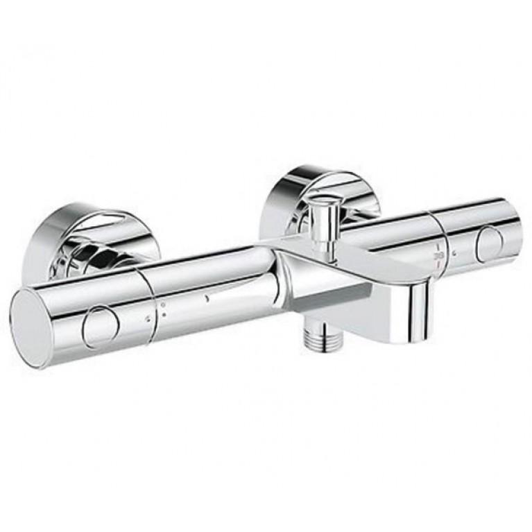 Купить Grohtherm 1000 Cosmopolitan M Термостат для ванны, настенный монтаж у официального дилера GROHE в Украине