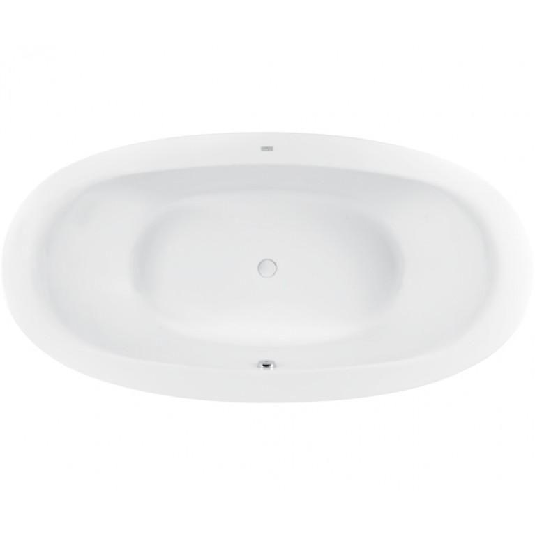 AURA ванна  190*100+ножки, фото 1
