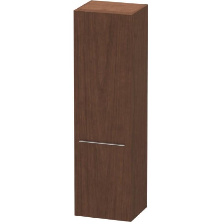 Купить FOGO шкаф высокий 40*42см, с 3мя стекл. полочками, цвет американский орех (13) у официального дилера DURAVIT в Украине