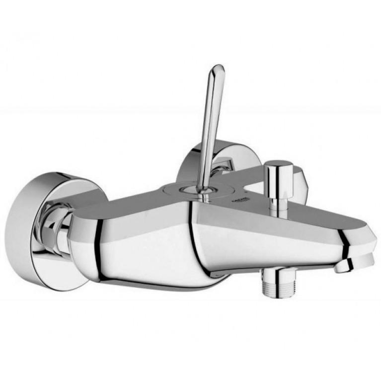 Eurodisc Joy Смеситель для ванны, однорычажный, внешний монтаж