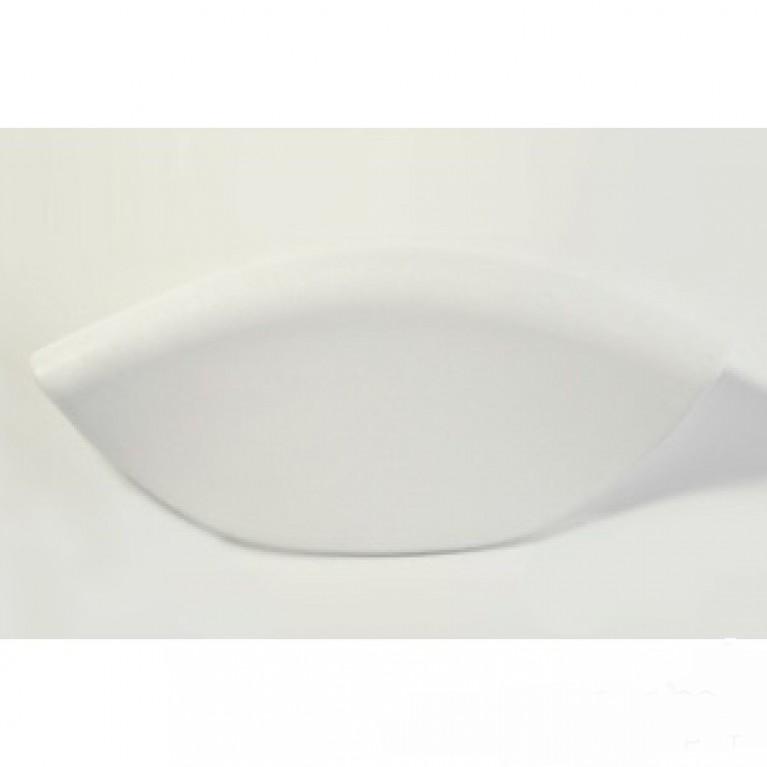 AURA  подушка полиуретановая  белая, фото 1