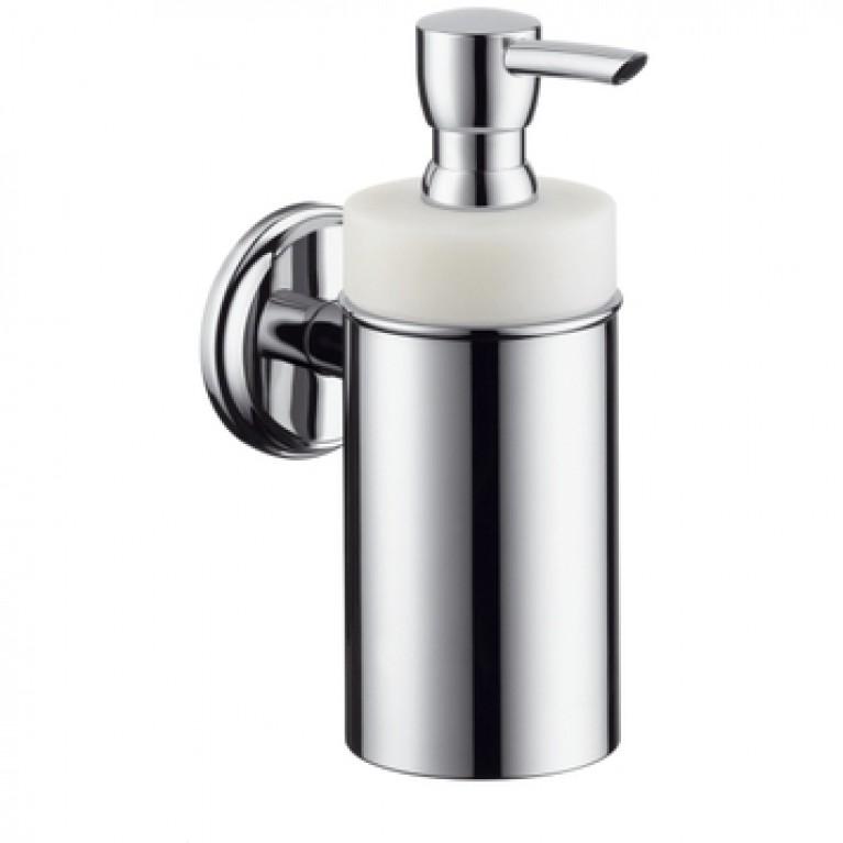 Hansgrohe Диспенсер для жидкого мыла