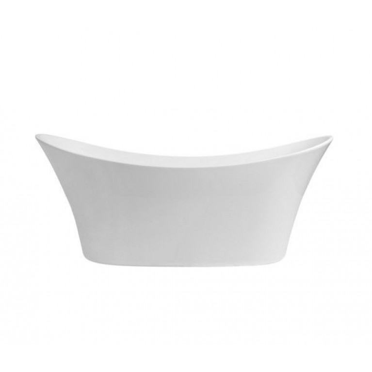 HARMONY ванна 1700*700мм, свободностоящая, в комплекте с сифоном, с ножками