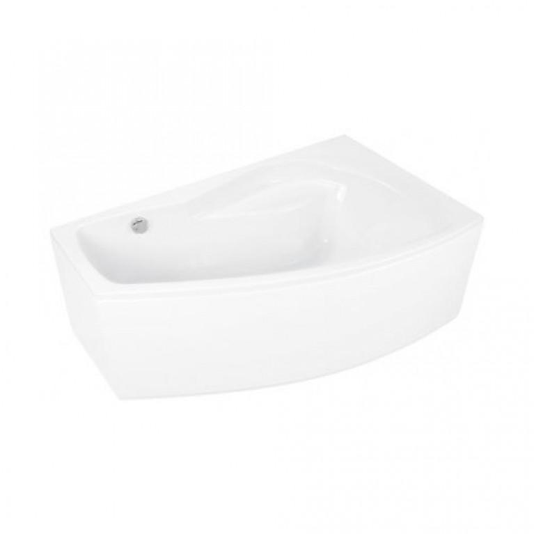 NICOLE ванна  160*80 правая + ножки, фото 1