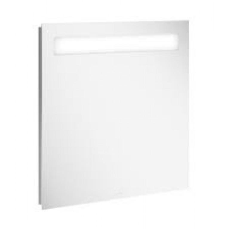 MORE TO SEE 14 зеркало 800*750*47мм, со светодиодной подсветкой