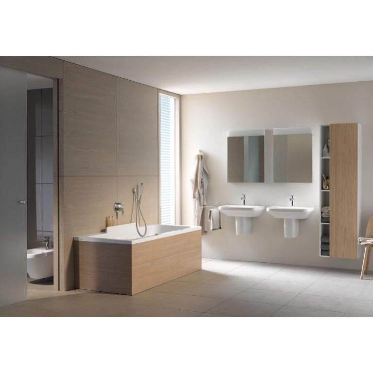 DURASTYLE панель 169*74см, мебельная, для ванны 700231, 700235 DS 8948, фото 2
