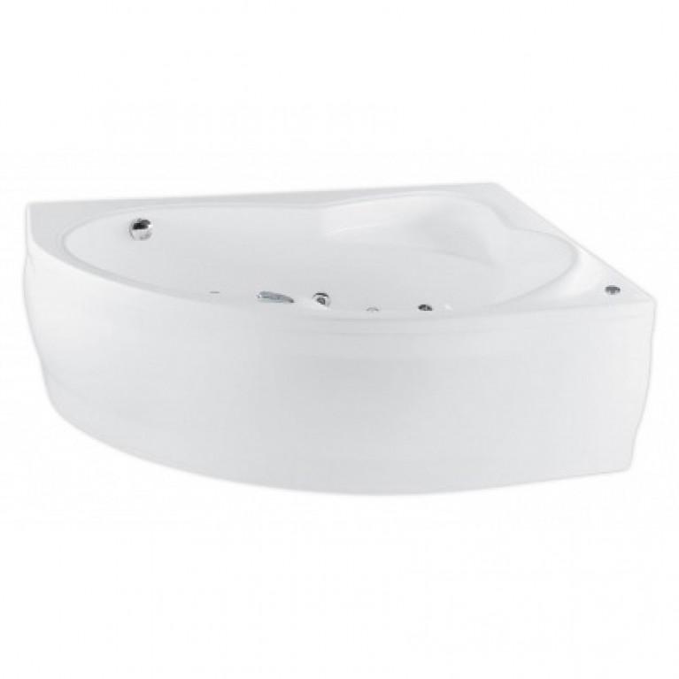 Купить EUROPA ванна+рама 165*105 правая у официального дилера POOL SPA в Украине