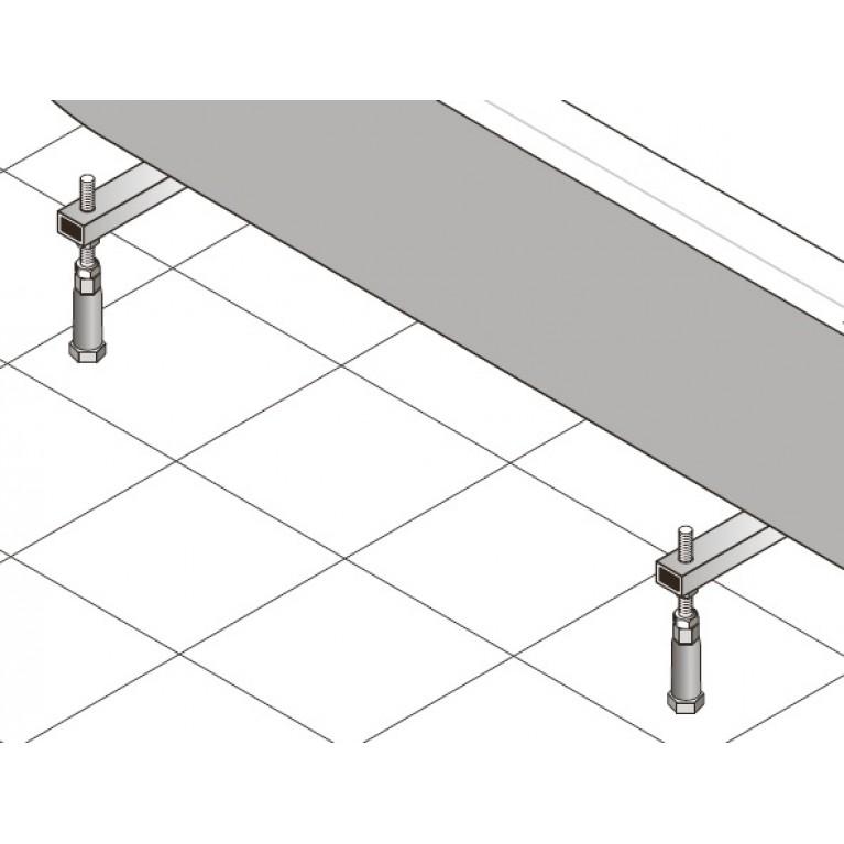 PALLADIUM ножки для ванны H2251100000401, H2251000000401