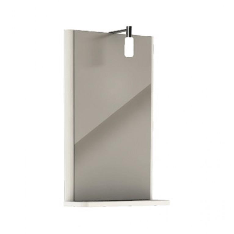 REKORD зеркало с подсветкой 38,3*60,5*12,5 см (пол.)