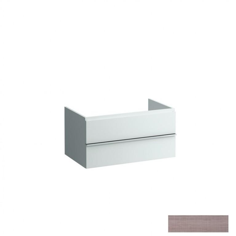 CASE шкафчик 79*52*32/45см, с 2мя выдвижными ящичками