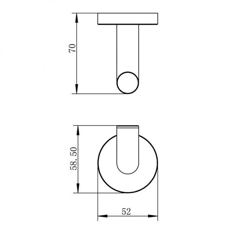 HRANICE набор аксессуаров (4 в 1) 100014, фото 4