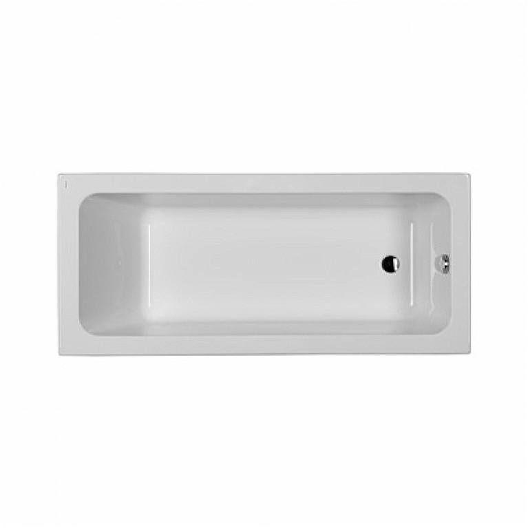 MODO ванна 160х70 см с ногами, фото 1